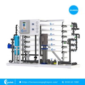 Hệ thống lọc nước RO công nghiệp